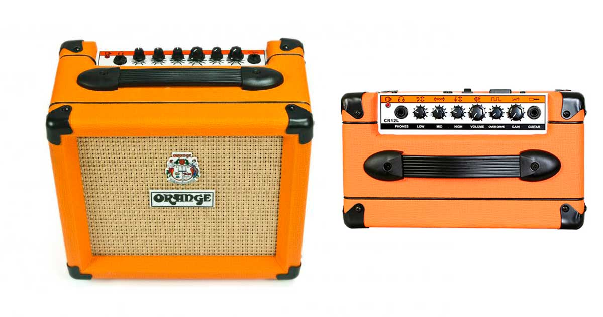 Amplificador Orange CR12L