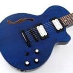 tono de la guitarra