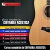 Curso online de guitarra acústica