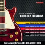 Curso completo de guitarra eléctrica
