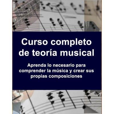 Curso de teoría musical