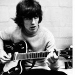 George Harrison  solo something the beatles