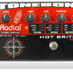 Tonebone Hot British