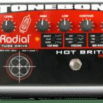 Tonebone Hot British