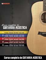 libros de guitarra acústica