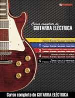 libros de guitarra eléctrica