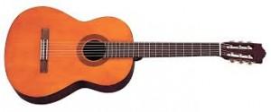 Guitarras acústicas yamaha c40