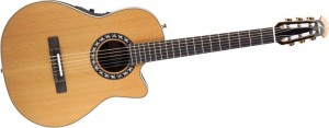 Ovation Elite AX