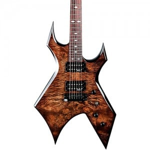 B.C. Rich Warlock Plus