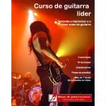 Como hacer solos de guitarra