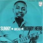 sunny de Bobby Hebb