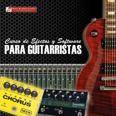 software para guitarristas