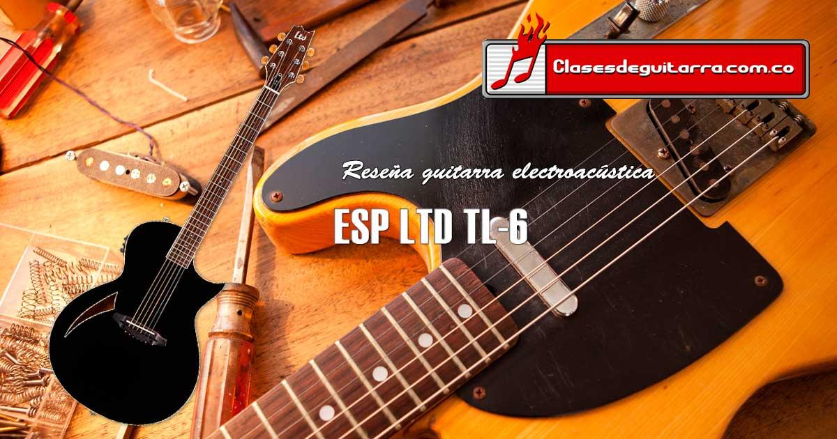 ESP LTD TL-6