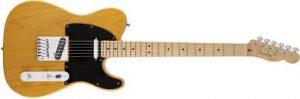 Fender Telecaster Deluxe Ash
