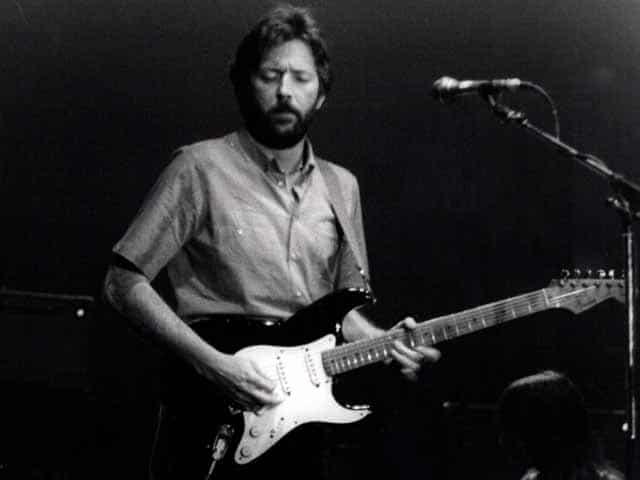 Análisis Solo De Cocaine Compuesto Por Eric Clapton