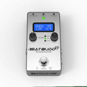 Beatbuddy mini