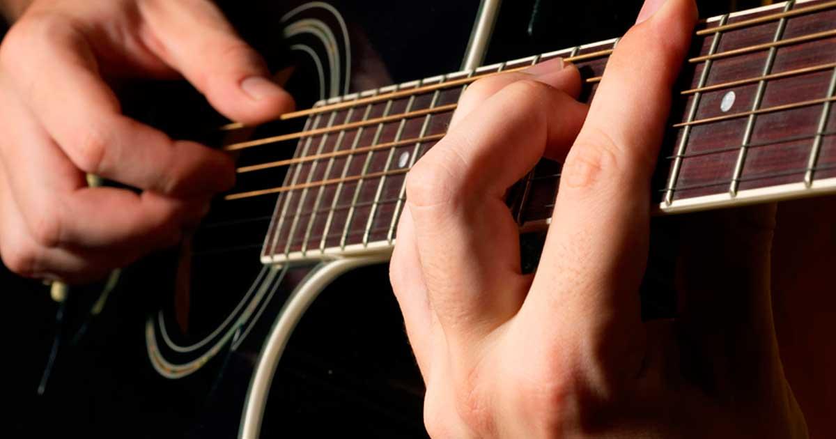 Como preparar las tensiones de los acordes