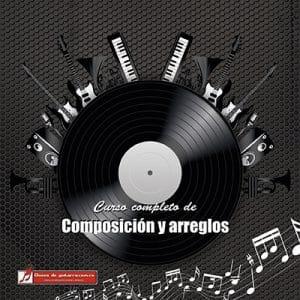 Curso de composición y arreglos musicales