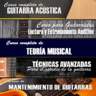 aprender guitarra acústica