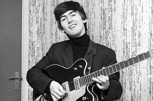 Epiphone Elitist 1965 Casino SemiHollow Electric Guitar