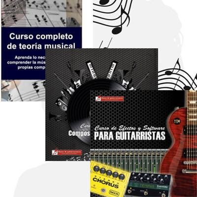 Kit de producción musical