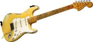 Guitarra de Yngwie Malmsteen
