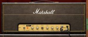 Marshall Plexi 1959