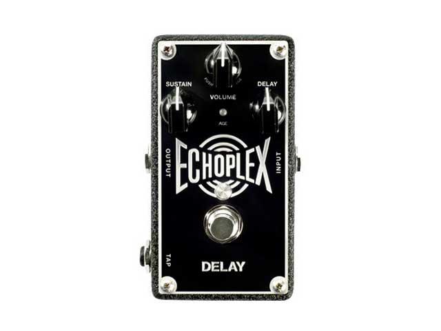 Dunlop Echoplex