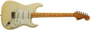 Fender Jimi Hendrix