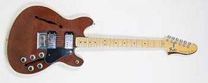 1975 Fender Starcaster