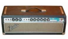 Fender dual showman