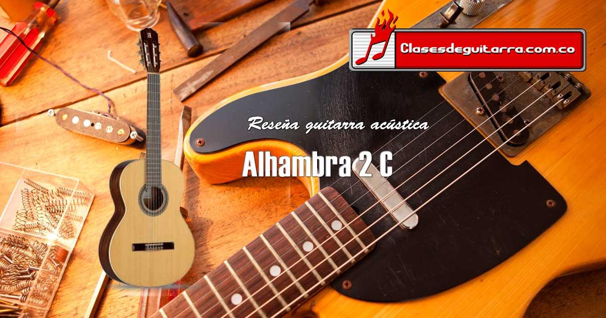 Alhambra 2 C