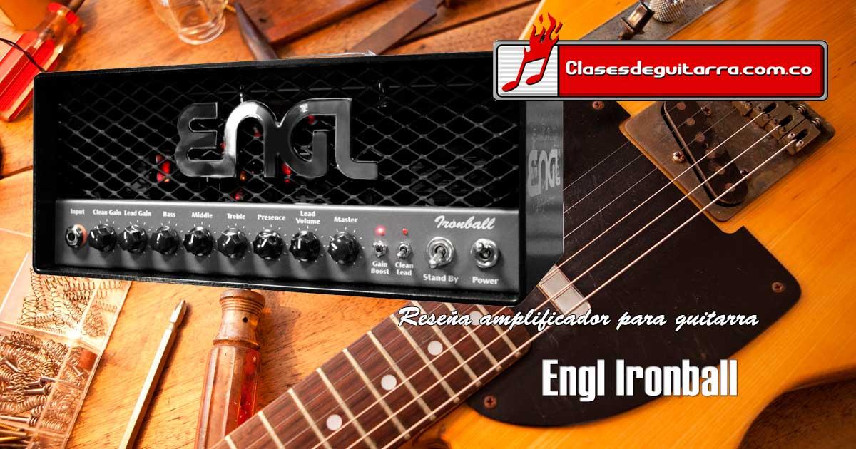 Engl Ironball 20/5/1W
