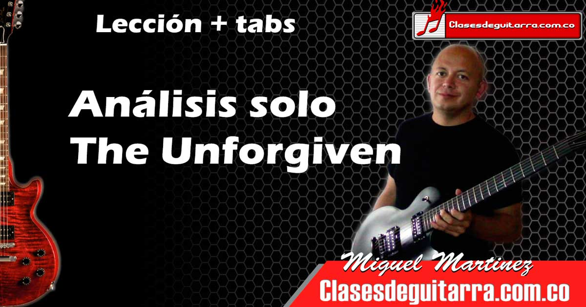 Solo the unforgiven