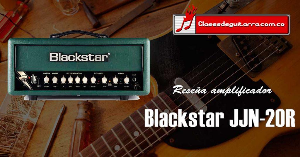 Blackstar JJN-20R