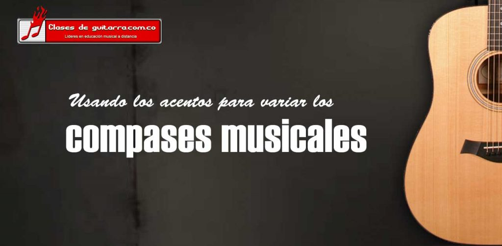 compases musicales