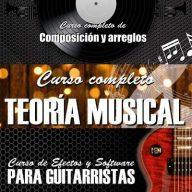 Kit de cursos en composición musical