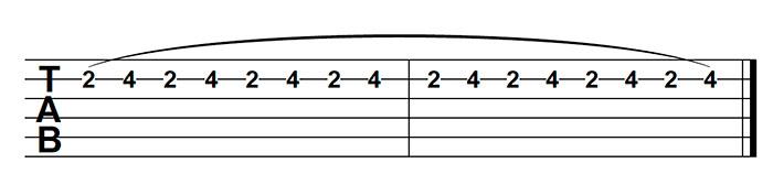 Ejercicio legato 5