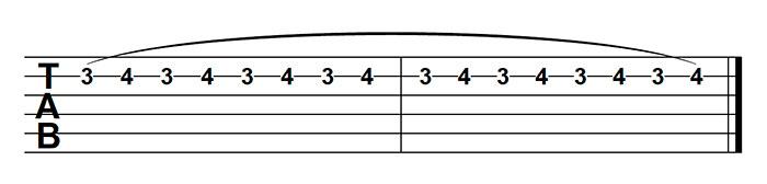 Ejercicio legato 6