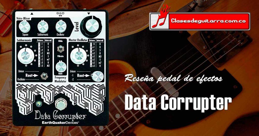 Data Corrupter