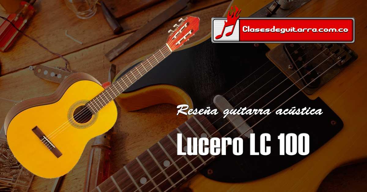 Lucero LC100