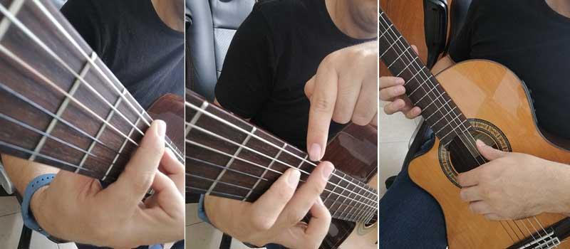 Como evitar el ruido al tocar guitarra